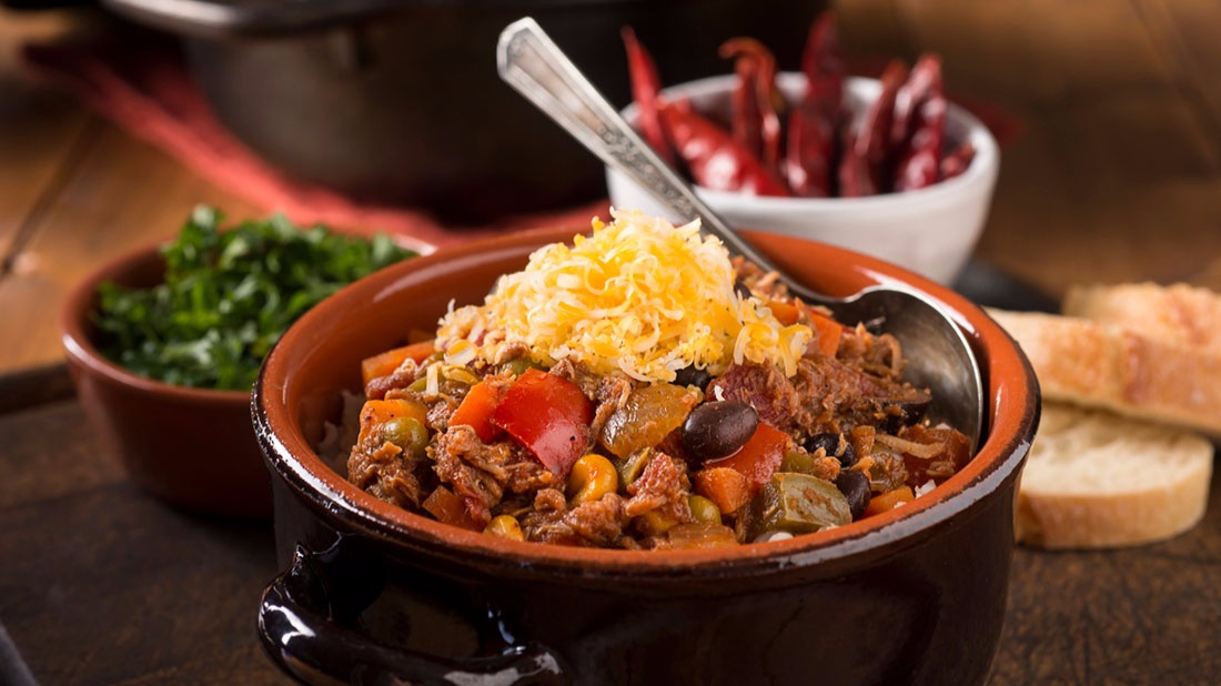 Chili Recipe Kansas