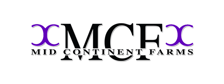 mid continent farms logo
